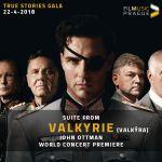 Valkyrie Suite | Film Music Prague