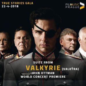 valkyrie credits