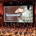 Penderecki2Cinema | Krakow FMF