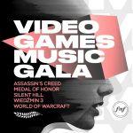 Video Games Music Gala | Krakow FMF
