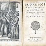 The Bourgeois Gentleman | Olvio Theatre
