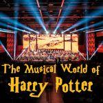 The Musical World of Harry Potter | Film Music Prague