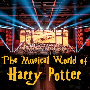 the musical world of harry potter