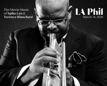 The Movie Music of Spike Lee & Terence Blanchard
